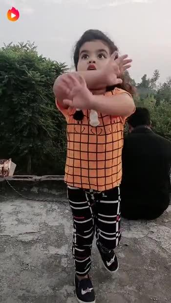 👧 दुलारी बेटी - ShareChat