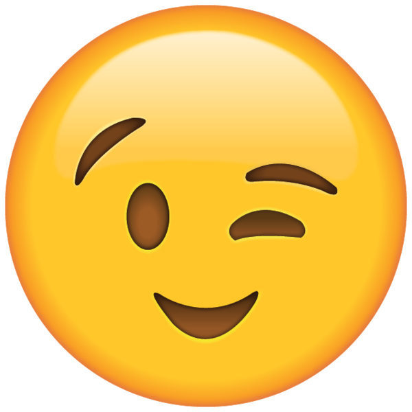 😉 इमोजी - ShareChat
