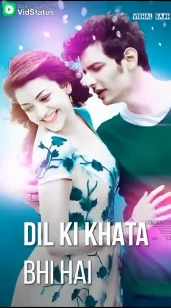 लिरिकल वीडियो गाने - Download from VISHAL SADH OVE YU Is Dillagi Ke Siva Download from VISHALA Main Kya Karoon - ShareChat