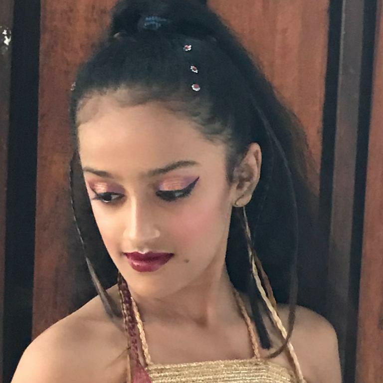 Suhana The Dancing Diva