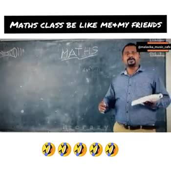 maths jokes - ShareChat