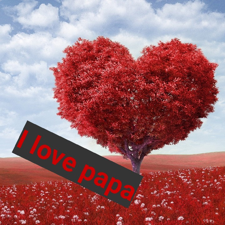 🎶नर्सरी राइम्स - I love papa - ShareChat
