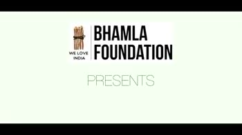 🛍️आंतरराष्ट्रीय प्लास्टिक बॅग मुक्त दिवस - BHAMLA FOUNDATION Curaced by BHAMLA FOUNDATION Composed & Rap Lyrics By SHAAN # Beat Plastic Pollution If you can ' t reuse it , refuse it Lyrics By SWANAND KIRKIRE Choreographed By SHAIMAK DAVAR Concept & Video Conceptualised By TRICKITAINMENT BHAMLA me FOUNDATION WE LOVE INDIA Supported By HUNGAMA DIGITAL MEDIA ENT . PVT . LTD . Featuring SHANKAR MAHADEVAN - ShareChat