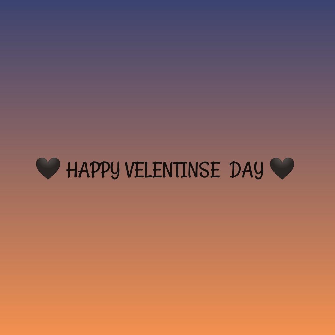 💝హ్యాపీ వాలంటైన్ డే💝 - HAPPY VELENTINSE DAY - ShareChat