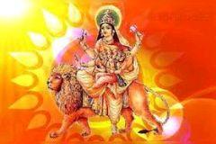 नवरात्रि स्टेटस सोंग्स 🎵 - ShareChat