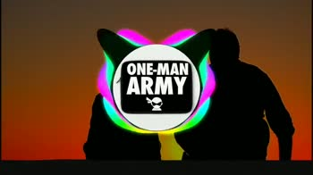 indian army - ONE - MAN ARMY ONE - MAN ( ARMY - ShareChat