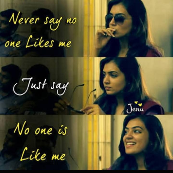 love forever nice song ❤️❤️❤️ video Nithya - ShareChat