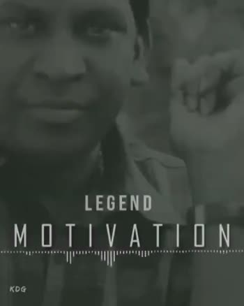 வாட்ஸ் அப் status - LEGEND MOTIVATIN KDG LEGEND MOTIVATTINI KDG - ShareChat