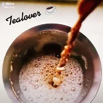Tea Lover ☕ - ShareChat