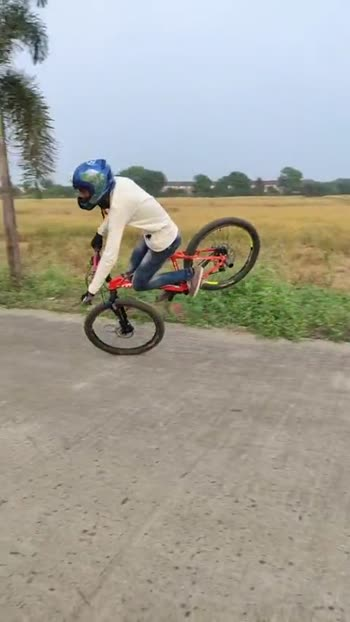 stunts - ShareChat