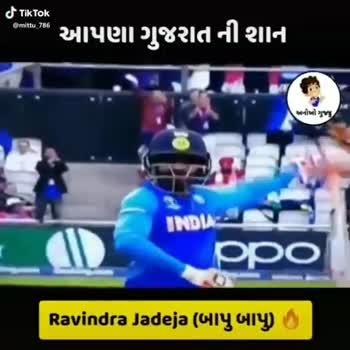 🏏 ક્રિકેટ દિવસ - ShareChat