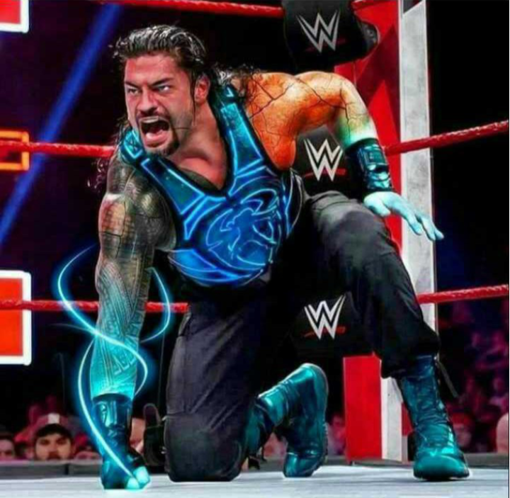 WWE - ShareChat