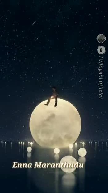 mi love feel -   VijayAbi Official Mugan Kaata VijayAbi Official Manam kecewa - ShareChat