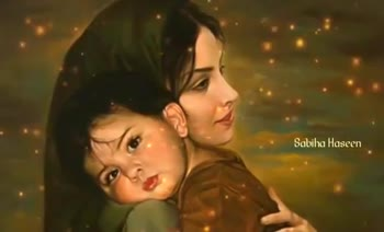 happy mother day - Sabiha Haseen Sabiha Haseen - ShareChat