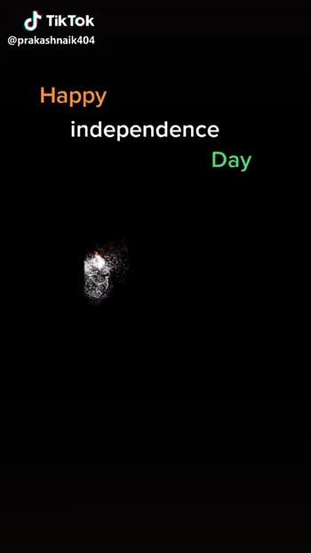 স্বাধীনতা দিবস ভিডিও ও গান 🎼 - ShareChat