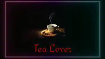 ☕️चहा प्रेमी व्हिडीओ - ShareChat