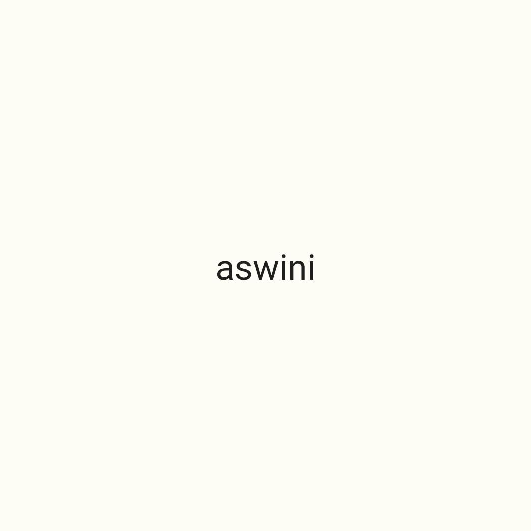 నా ప్రేమకు ఓ పేరు - aswini - ShareChat