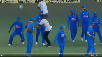 Ind vs Aus 2nd ODI - Ultralech Cement UltraTech mwy DANDICAMI . comTech Cement Turalecni Cell INDI www . BANDICAM . COM hotstar INDIA THAY - ShareChat