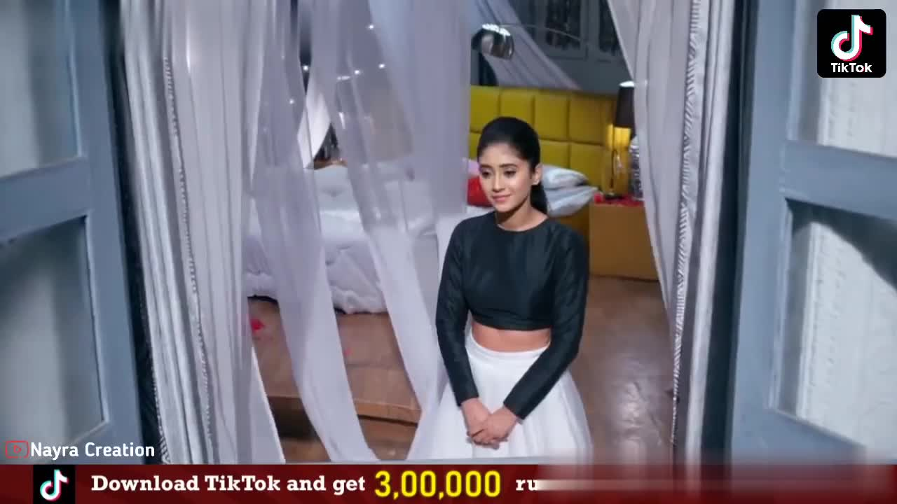 🖊️ लव शायरी और status ❤️ - Tik Tok Nayra Creation D Download and get 3 , 00 , 000 rupees cashprize from May 1 - to May 16 Make Every Second Count - ShareChat