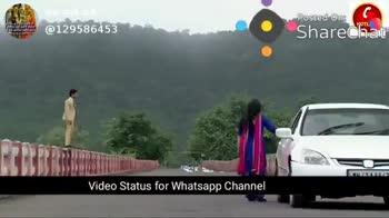 📺TV सीरियल - पोस्ट करने वाले : @ 129586453 Postedoe ike Sharechat Video Status for Whatsapp Channel ShareChat ना है । न नहीको ப ப मारा । ப . Shubham srivastv 129586453 To ShareChat Wit ! Follow OOO - ShareChat