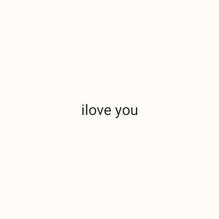 😘 વેલેન્ટાઇન અક્ષરકળા - ilove you - ShareChat