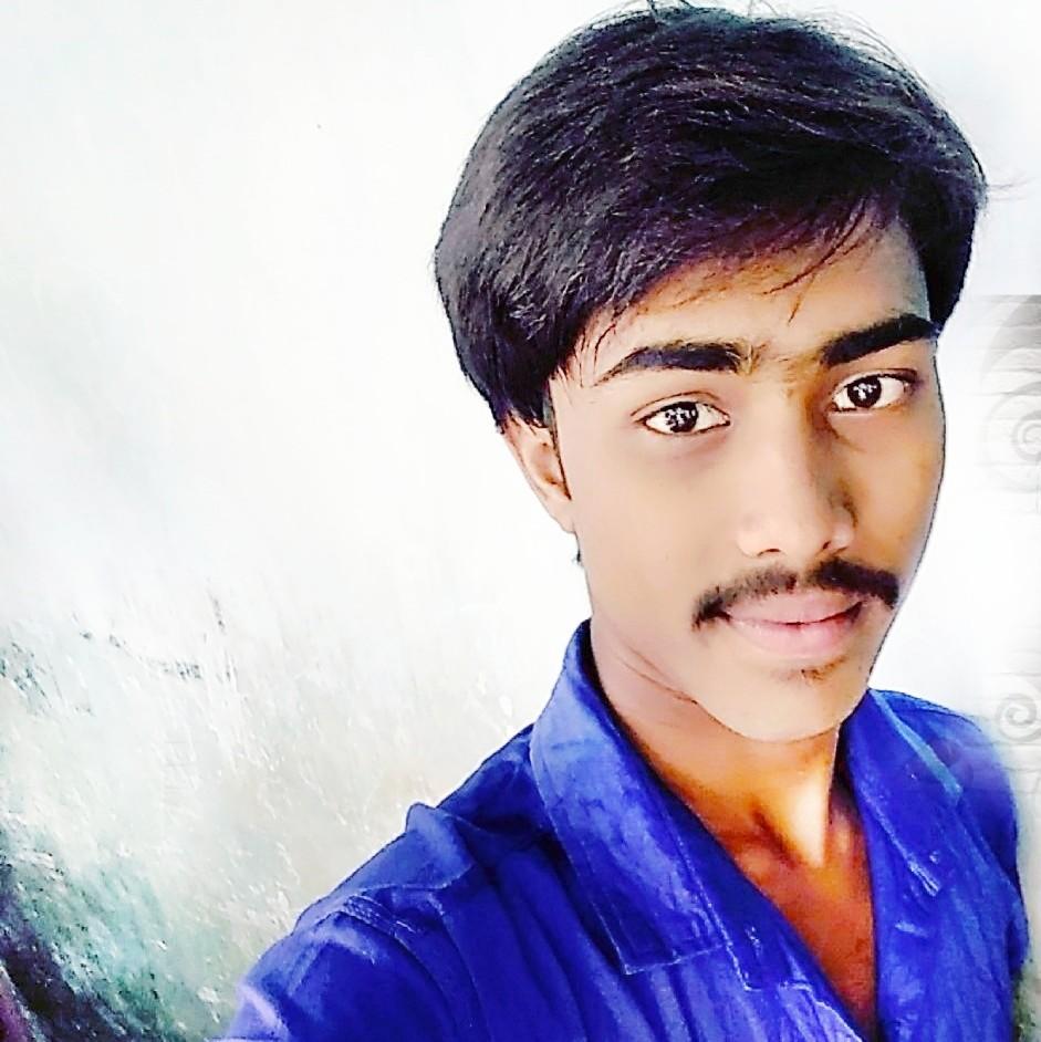 Stylish Star Pavan Rishi Kumar - Author on ShareChat - I Love My ...