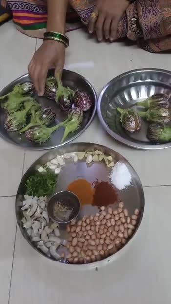 🍱घरचे जेवण / थाळी - ShareChat