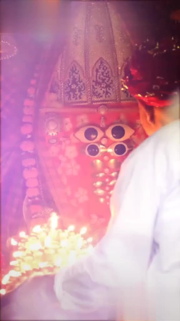 👑👑🙏jay ma ashapura 🙏 👑👑 - ન માં ની મહેર @ harpalsinhji8411 @ harpalsinhji8411 - ShareChat