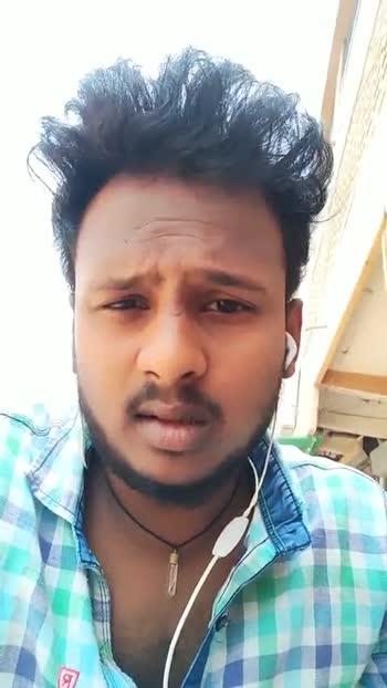 ರಾಕಿಂಗ ಸ್ಟಾರ್  ಯಶ್ - WW - ShareChat
