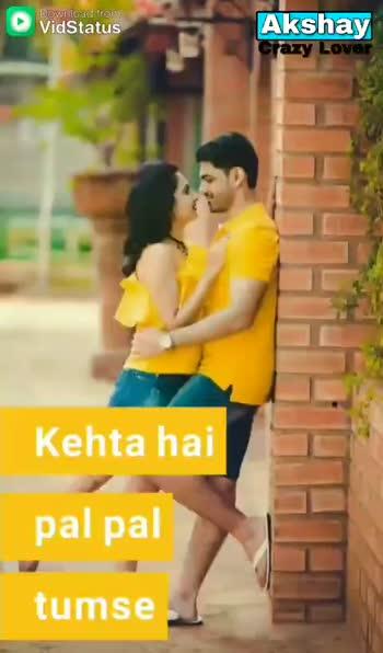 🙏ଆଜିର ଅନୁଚିନ୍ତା - Download now Akshay Crazy Ek pal bhi jaan - e jaana Downoadron Akshay Crazy Lover Pyar kiya toh nibhana - ShareChat
