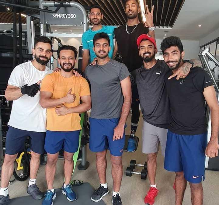 🏆 2019 WC கிரிக்கெட் - SYNRGY360 - ShareChat