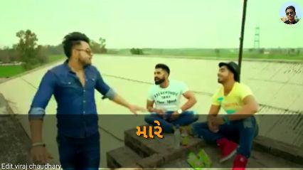 dost mahobat - Jark Edit viraj chaudhary દોસ્તીમાં મળતો ત્યારે રે Edit viraj chaudhary - ShareChat