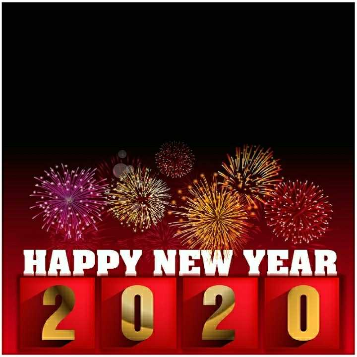 😍2020 आने वाला है - HAPPY NEW YEAR - ShareChat