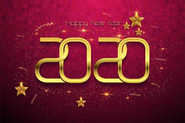 🎉2020ದ ಮೊದಲ ವರ್ಷ - Happy New Year - ShareChat