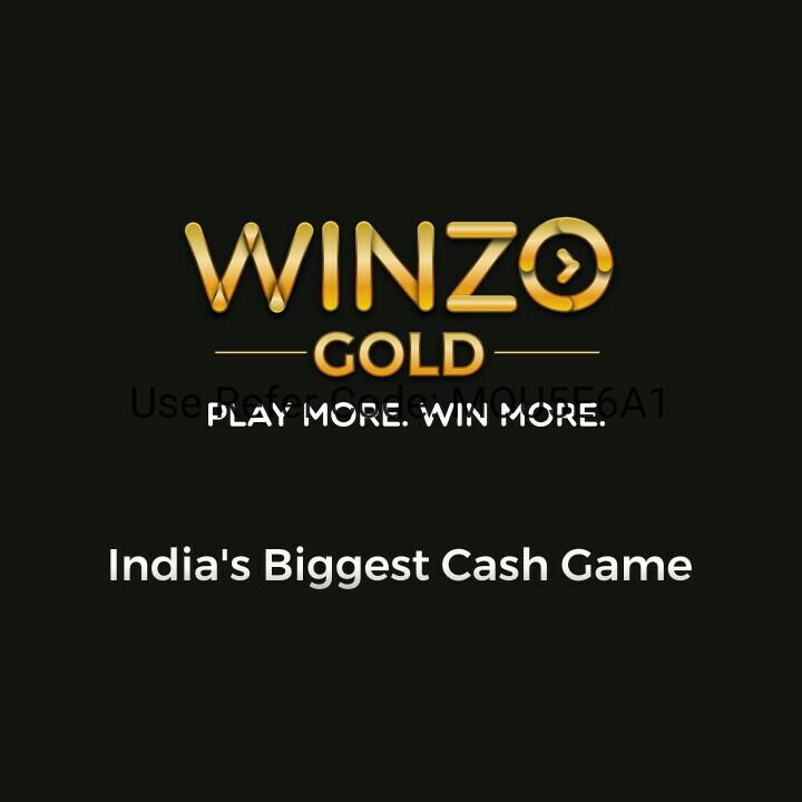 డబ్బు డబ్బు...!! - WINZO - GOLD US PLAY MORE . WIN MORE . A ] India ' s Biggest Cash Game - ShareChat
