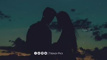 காதல் பாடல் - Udane Varuvaai OOOO TRENDY PICS Idhil Nee Malfum Vendum Kanne . . . OOO TRENDY PICS - ShareChat