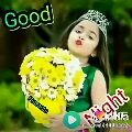 good morning gif - Good Prasanta Night Do @ 728981 Good Prasanta Night Do @ 7289211 - ShareChat