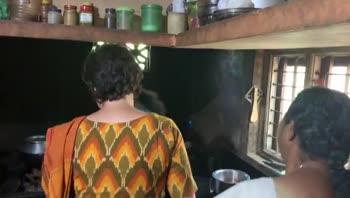 പ്രിയങ്ക ഗാന്ധി - ShareChat