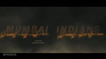 🤼♀CSK vs MI - ΙΑΤΙΚΑ BETA 2019 / 03 / 24 FINAI DAFL CREATIONS VIDEOCON d2h 2019 / 03 / 24 - ShareChat