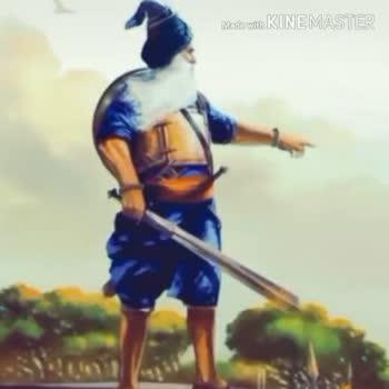 🌹ਪ੍ਰਣਾਮ ਸ਼ਹੀਦਾਂ ਨੂੰ - ShareChat