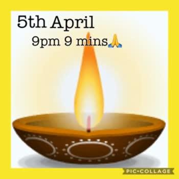 5 April 9 baje, 9 minutes - ShareChat
