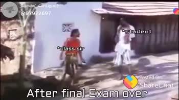 exam preparation comedy - Elango BJP IT district secretory - ShareChat