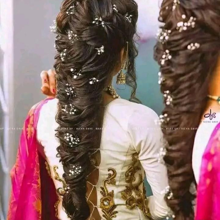 hair styles - AOA WAKE UP . CILA DAVE MAK AKL V NICHA DAVE - ShareChat