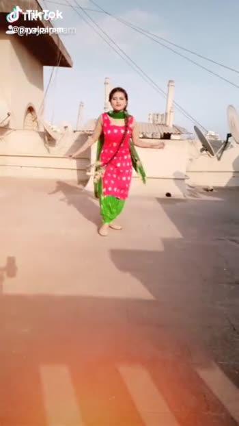 🕺happy international dance day💃🏽 - TikTo : @ payalparam @ payalparam @ payaiparan @ payalparam - ShareChat