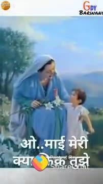 📱 मदर्स डे वीडियो स्टेटस - Gor LIKE ShareChat NIUVIBA NERI JAAN Raj maurya Follow - ShareChat