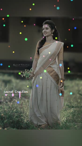 my creation - Жјева к Скат мл Ришто им ну secret freation Rrjeesh Chandra Refek Chandran TAGS seeret Creation Rrjeesk Chandra - ShareChat