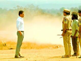 goodachari movie public talk - ShareChat