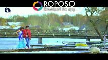 లవ్ సాంగ్స్ 💖 🎧🎸 - ROPOSO Download the app - ShareChat