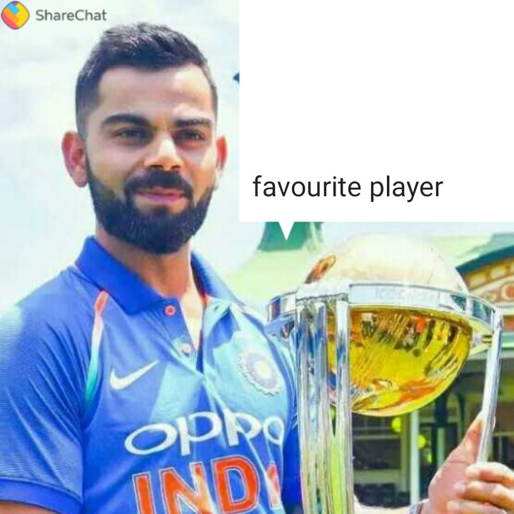 🏏 इंडिया vs साउथ अफ्रीका T20 - ShareChat favourite player OPPO IND - ShareChat