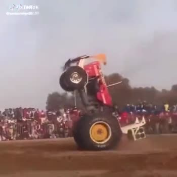 tractor lovers - ShareChat